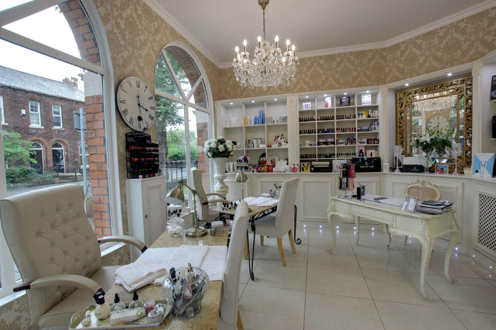 Beauty Rooms To Rent Carlisle