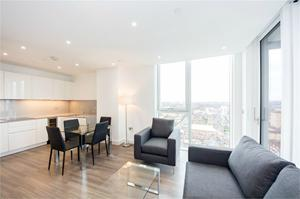 View full details for Pinto Tower, 4 Hebden Place, London, SW8