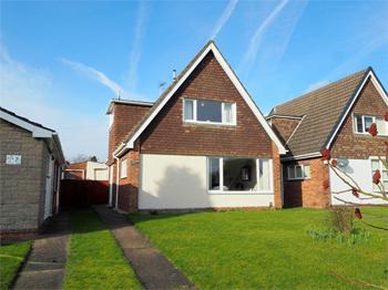Crampton Close, SUTTON-IN-ASHFIELD, Nottinghamshire: £136,950