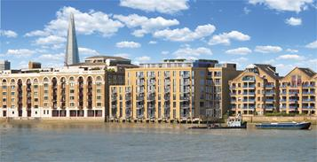 Wapping Riverside