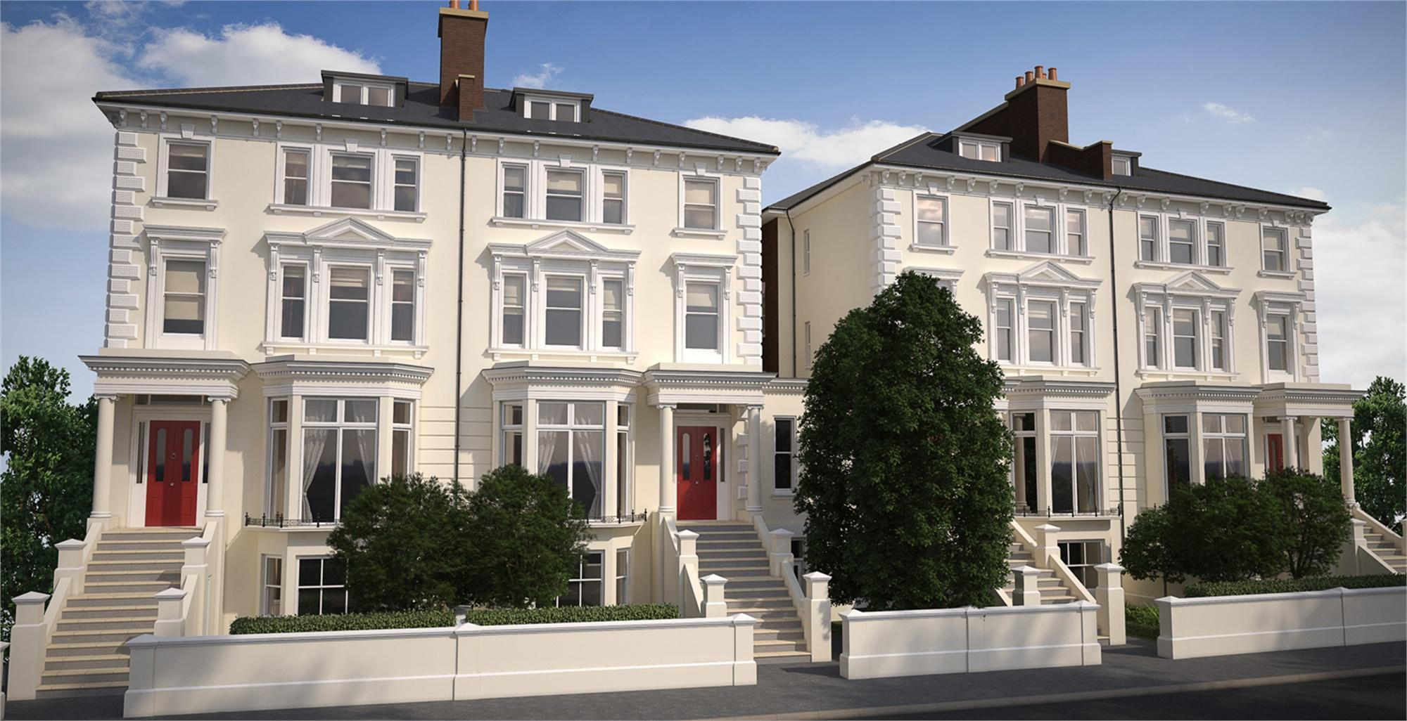 The Belsize Park Collection