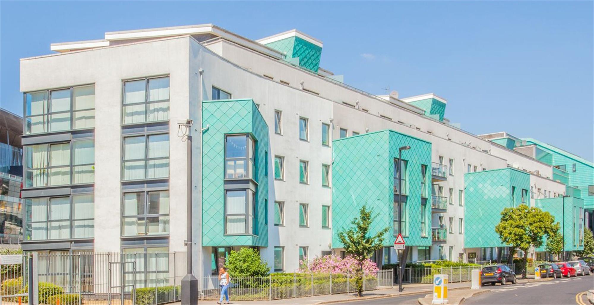 The Drayton Park Apartments